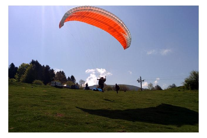 stage parapente intiation pyrenees 1
