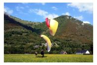 Stage Parapente Initiation Pyrenees