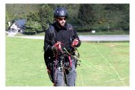 Stage Parapente Progression Campan